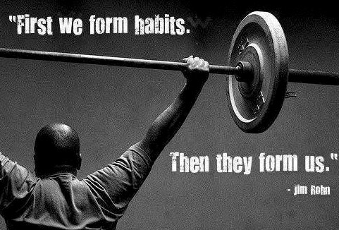 Not All Habits Are Created Equally
